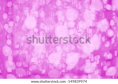 pink bokeh background #549839974