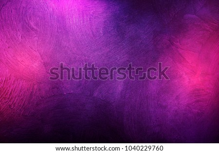 Pink bright texture for designer background. Gentle classic texture. Colorful background. Colorful wall. Raster image. #1040229760