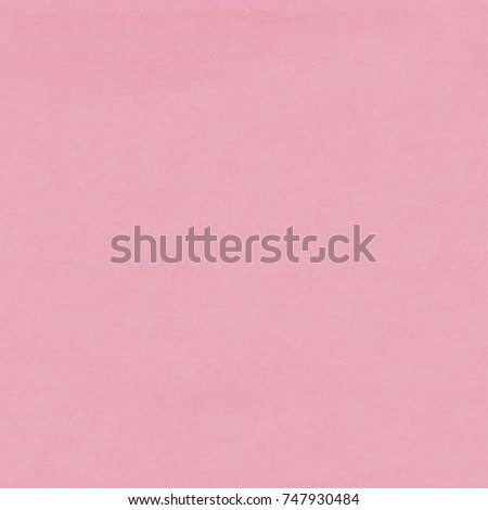 Pink cardboard seamless tilling texture or background