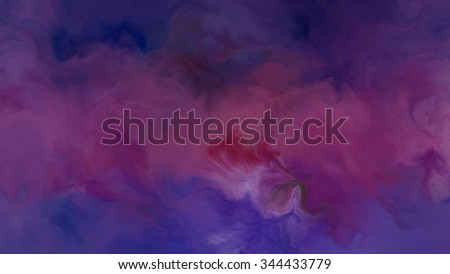 Pink creative abstract grunge background - Shutterstock ID 344433779