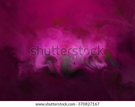 Pink creative abstract grunge background - Shutterstock ID 370827167