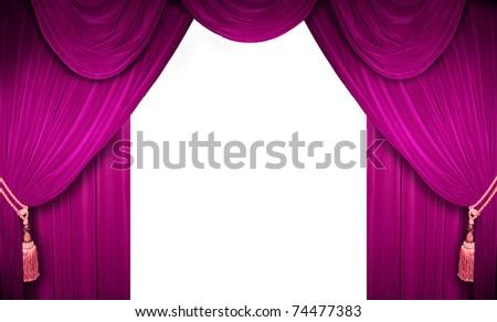Silk Curtains, Silk Drapes & Dupioni Silk Curtains | Pottery Barn