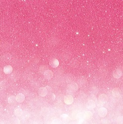 pink defocused background. abstract bokeh lights