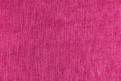 pink fabric texture or background