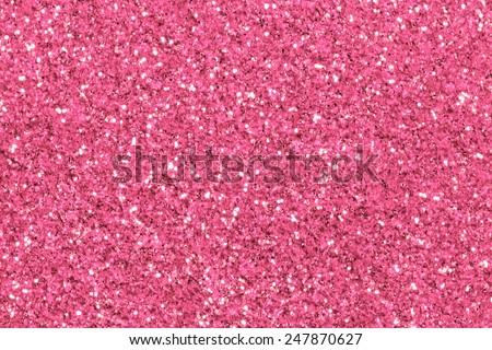 Pink Glitter Background./ Pink Glitter Background
