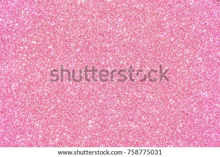 pink glitter texture christmas abstract background
