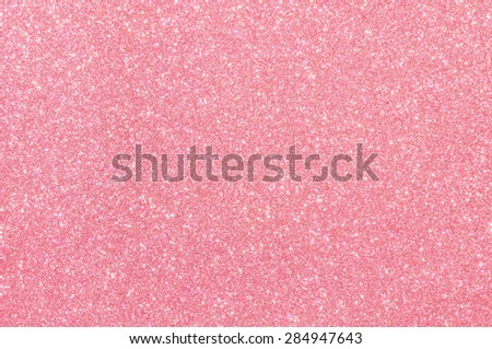 pink glitter texture christmas day background