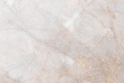 Pink gold and white marble texture pattern background with high resolution design for cover book or brochure, poster, wallpaper background or realistic business.