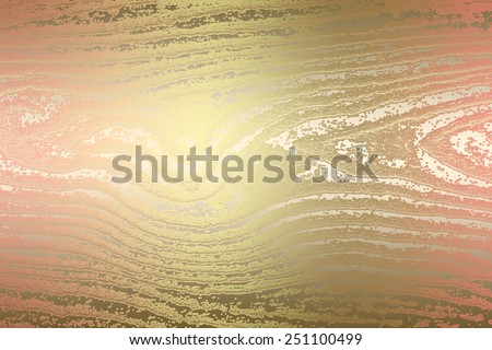 Pink golden abstract   background , with   painted  grunge background texture for  design .