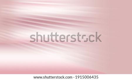Pink gradient blurred background. Warm shades. Photo stock ©