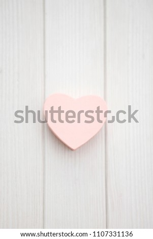 pink heart shaped #1107331136