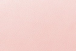 Pink leather texture background. Skin pattern for manufacturing of luxury shoes, clothes, bags and fashion.