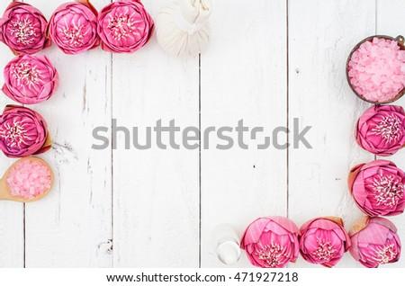 Pink Lotus Spa #471927218