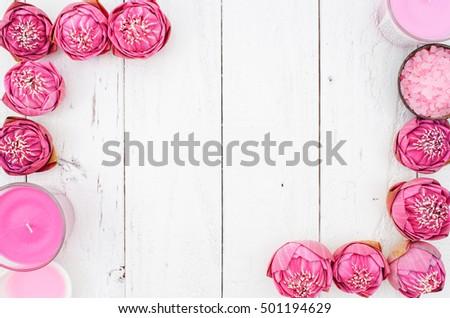Pink Lotus Spa #501194629