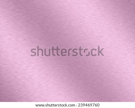 Pink metallic background