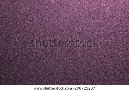 Pink metallic background or texture