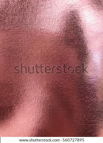 pink metallic leather background texture
