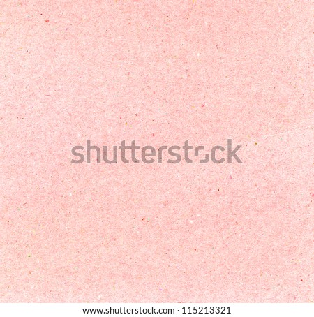 pink paper texture, can be used as background