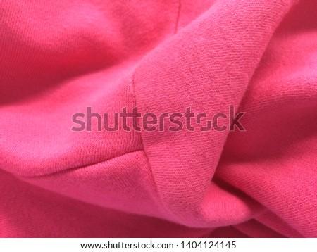 Pink pink pink pink overcoat