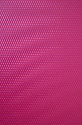 pink plastic shell with a scales texture from a baggage looking like fabric - surface background pattern