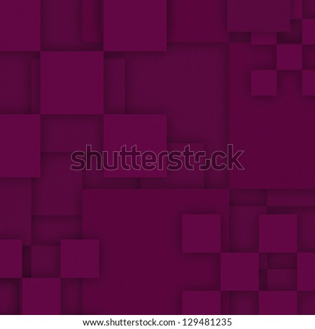 Pink purple cherry background abstract design, textured. Background template design.