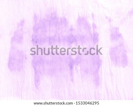 Pink Spatters Fashion Glamour .Tie Dye Watercolor art. Violet Dyed Texture Art. Ink Creative Ink Banner. Sprays Fashion Glamour . Tie Dye Brush Washes.