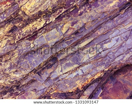 pink stone background, rock formation, geological formations #1331093147