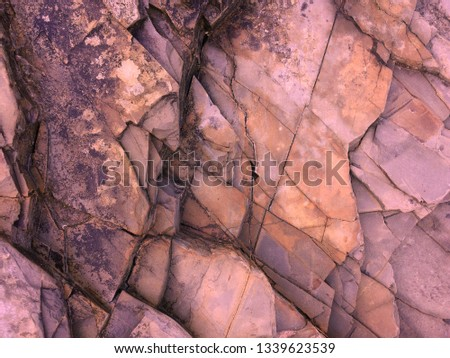 pink stone background, rock formation, geological formations #1339623539
