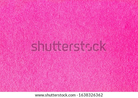 Pink textured background. Magenta colour. Blank glamour wallpaper.
