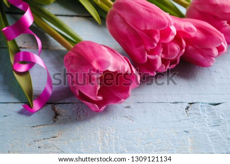 8c2af58dd20 International Women's Day 8 March with… Stock Photo 383167945 ...
