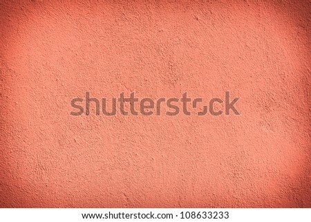 pink wall texture background