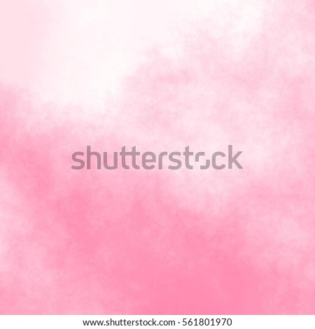 pink watercolor background - abstract texture