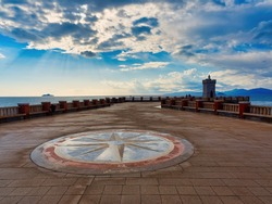 Piombino It has an ancient historical centre, derived from the time in which it was the Etruscans' port, in the surroundings of Populonia. In the Middle Ages, it was instead an important port