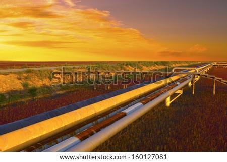 Pipeline #160127081
