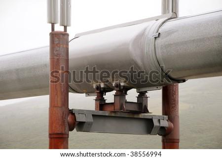Pipeline detail