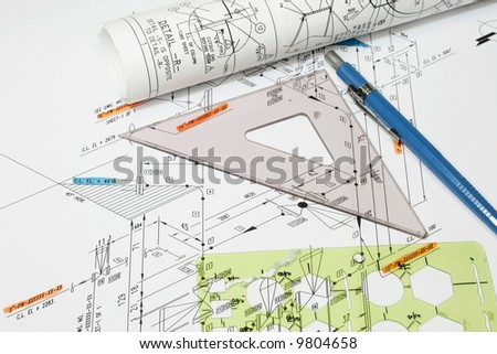 piping instrument diagram stock photo 9804658 : shutterstock, Wiring diagram