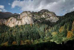 Pirineos pyrenees mountain green landscape