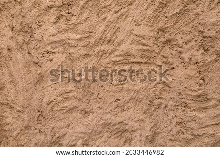 Pise wall, rural style background Foto stock ©