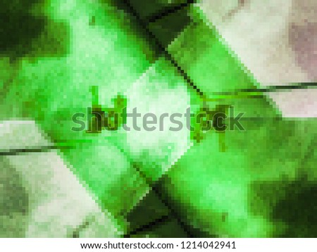 Pixelated background, abstract mosaic pattern #1214042941