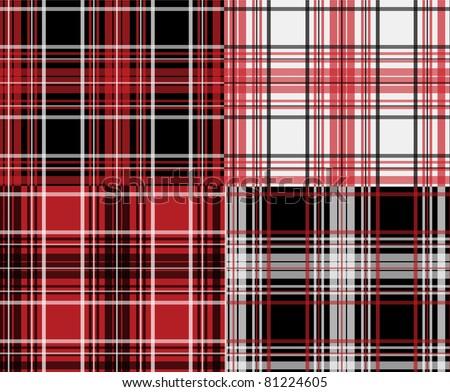 Pattern: Blue Lumberjack Shirt - Items - Sigrie