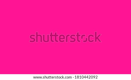 Plain deep pink solid color background Stock photo ©