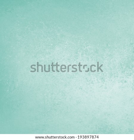 Blue Green Pastel Color Plain Pastel Blue Green