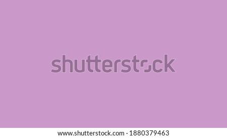 Plain Pastel Violet solid color background ストックフォト ©