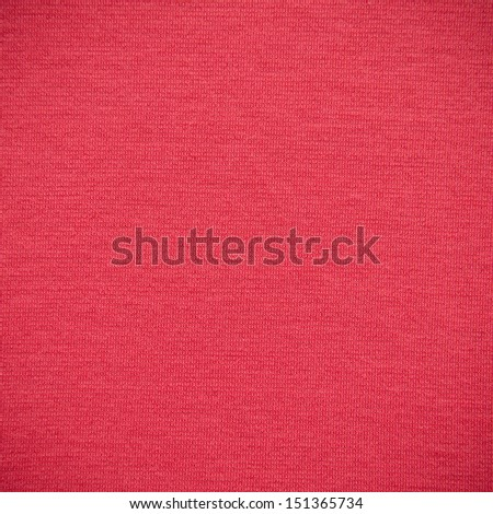 Plain Texture Background Red Plain Red Fabric Texture