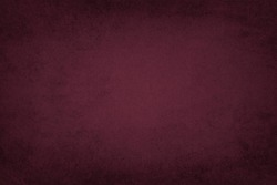 Plain smooth maroon paper background