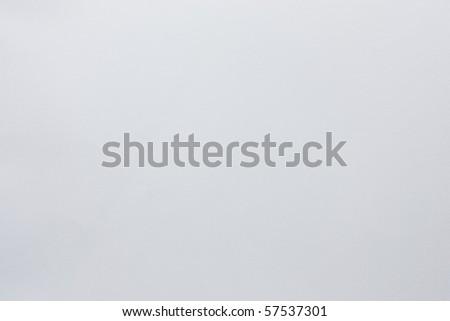 Plain white paper texture detail