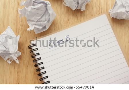 screwed up essay store