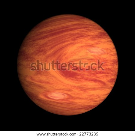pics of jupiter planet. stock photo : Planet Jupiter