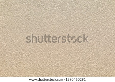 plastered surface dark beige #1290460291
