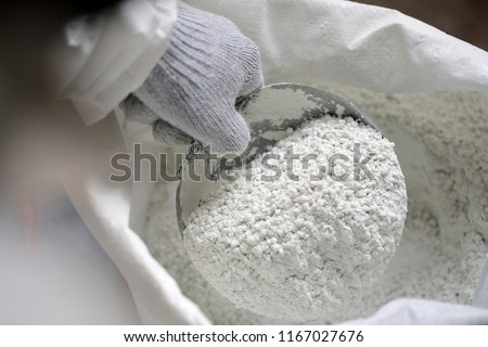 Plastering of walls decorative mineral plaster